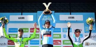 Tour de Yorkshire 2018 remporté par Greg van Avermaet