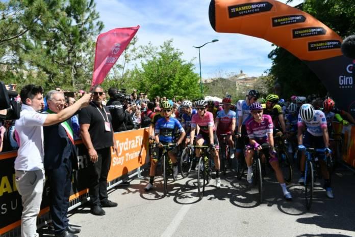 Tour d'Italie 2018 direct live étape 11