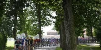 Direct Live etape 17 Tour d'Italie 2018