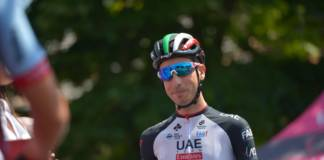 Fabio Aru retournera sur le Giro cette année