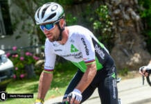 Team Dimension Data a très peu brillé