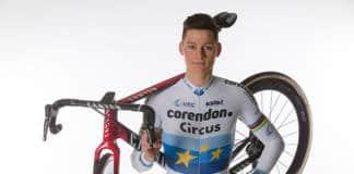 Mathieu van der Poel remporte Ronde van Limburg 2018