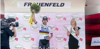 Reaction Peter Sagan etape 2 Tour de Suisse 2018