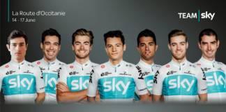Sky Route d'Occitanie 2018