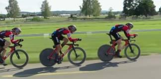Videos Tour de Suisse 2018 etape 1