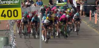 Videos Tour de Suisse 2018 etape 2