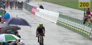 Videos Tour de Suisse 2018 etape 4