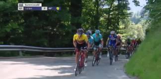 Videos Tour de Suisse 2018 etape 6