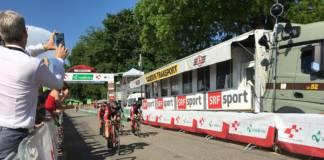 Tour de Suisse victoire de BMC