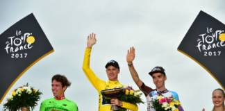 coureurs engages et favoris tour de france 2018