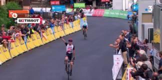 Critérium du Dauphiné victoire de Martin