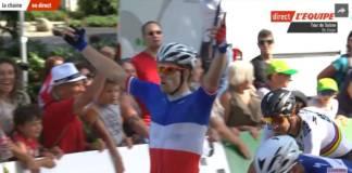 Tiour de Suisse un sprint remporté par Démare