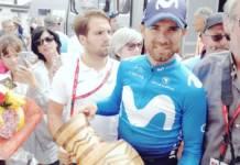 La Route d'Occitanie 2018 remportée par Alejandro Valverde