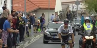 Peter Sagan champion de Slovaquie 2018