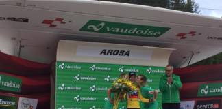 Classement general Tour de Suisse 2018 étape 7