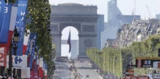 Tour de France va à Copenhague
