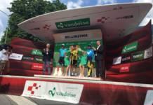 Tour de Suisse 2019 engagés