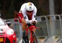 Tony Martin ne sera pas champion olympique