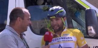 Tour de Luxembourg 2018 remporté par Andrea Pasqualon
