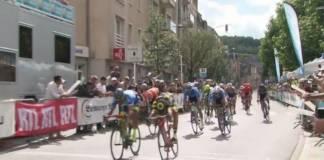 Tour de Luxembourg étape 3