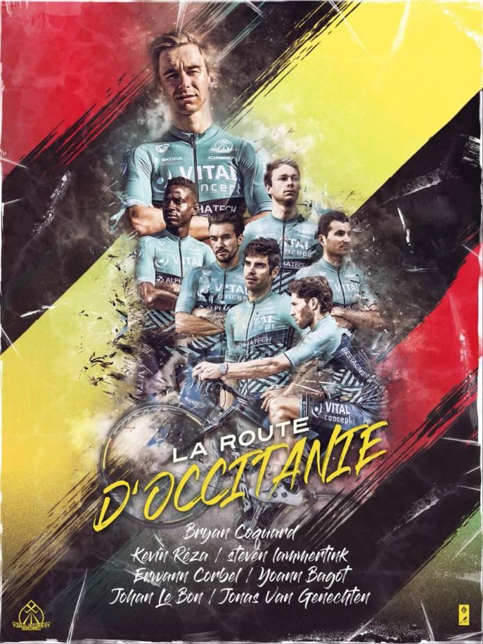 Route d'Occitanie compo Vital Concept