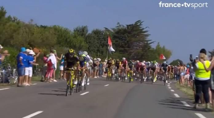 Tour de France 2018 lancé