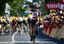 Dan Martin remporte la 3e étape du Tour de France 2018