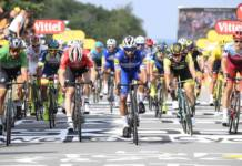 Tour de France 2020 sous la menace du huis clos