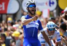 Tour de France 2018 étape 1 pour Gaviria