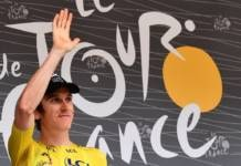 Geraint Thomas pas leader d'emblée au Tour de France