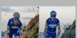 France-Belgique à vélo sur le Tour de France !