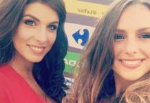 Les hôtesses du Tour de France sont de retour !