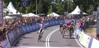 Mathieu Van der Poel champion des Pays-Bas sur route 2018