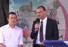 Michal Callot favorable aux championnats du monde 2023 en France