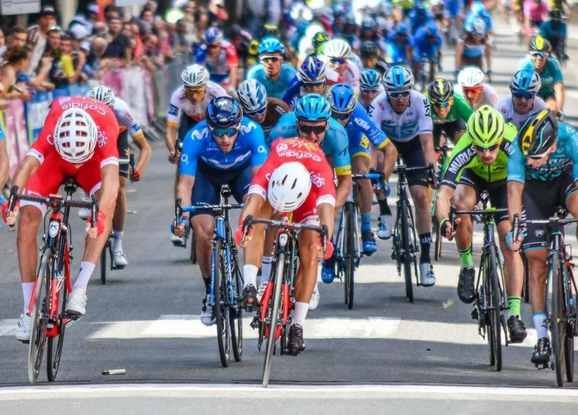 nacer bouhanni non s lectionn par cofidis sur le tour de france 2018. Black Bedroom Furniture Sets. Home Design Ideas