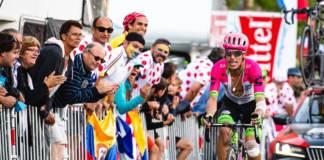 Rigoberto Uran renonce à poursuivre le Tour de France