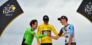 Les gains du Tour de France 2018 en petites coupures s'il vous plait !