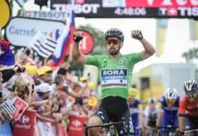 Peter Sagan gagne à Quimper