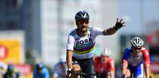 Peter Sagan sera un des grands favoris du sprint