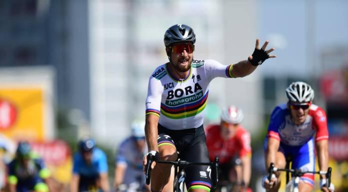 Peter Sagan sur deux Grands Tours en 2020