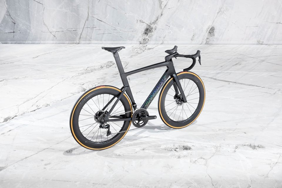 Le nouveau Specialized S-Works Venge 2019 : Aero is Everything