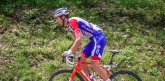 Steve Morabito champion de Suisse 2018