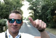 Thomas Voeckler prend beaucoup de plaisir en tant que consultant sur le Tour de France