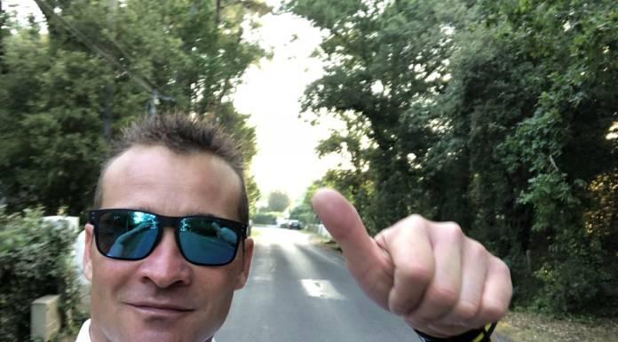 Thomas Voeckler prend beaucoup de plaisir en tant que consultant sur le Tour de France