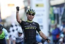 Caleb Ewan quitte Michelton-Scott pour Lotto-Soudal