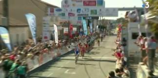Arnaud Demare déjà vainqueur au Poitou-Charentes
