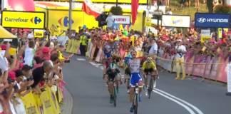 Georg Preidler gagne une étape du Tour de Pologne