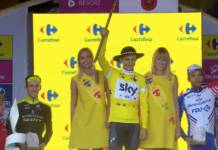 Michal Kwiatkowski grand vainqueur du Tour de Pologne