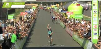 BinckBank Tour 6e étape pour Mühlberger
