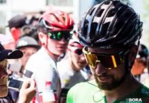 Peter Sagan (Bora-Hansgrohe) va-t-il participer au Tour d'Espagne 2018 ?